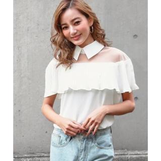 ANAP - ANAP アナップ ブラウス トップス 韓国ファッション