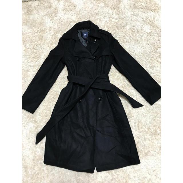 GAP(ギャップ)のGAP ロングコート レディースのジャケット/アウター(ロングコート)の商品写真