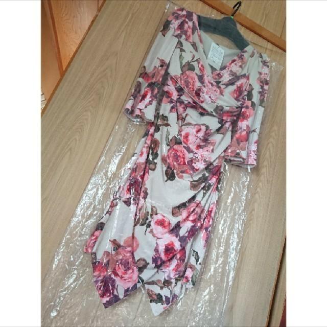 Andy(アンディ)の★Andy★新品タグ付き レディースのフォーマル/ドレス(ナイトドレス)の商品写真