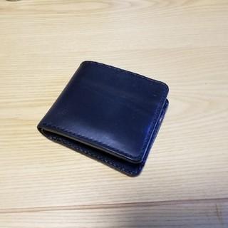 ヘルツ(HERZ)のメンズHERZ二つ折り財布(折り財布)