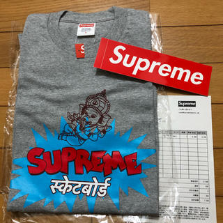 Supreme - 新品 18aw シュプリーム Ganesha Tシャツ supreme