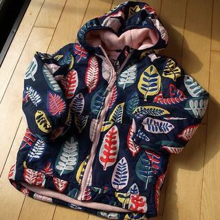 ボーデン(Boden)のminiboden アノラック 防寒ジャケット 6-7Y 定価約6000円 中古(ジャケット/上着)
