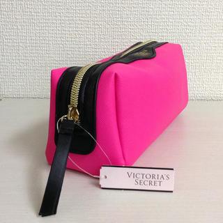 Victoria's Secret - ヴィクトリアシークレット ピンクポーチ