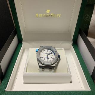 AUDEMARS PIGUET - AP風 時計 オーデマ 腕時計 箱付き