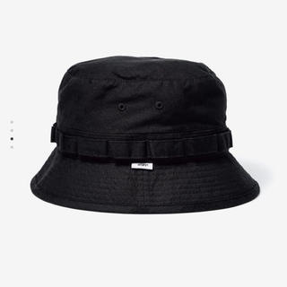 W)taps - WTAPS JUNGLE / HAT. COTTON. RIPSTOP 19AW