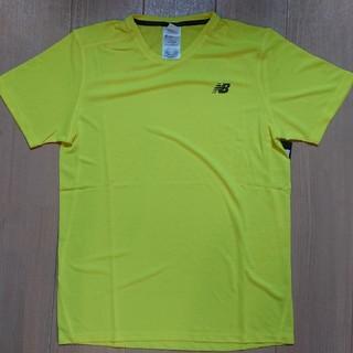 ニューバランス(New Balance)のニューバランス ランニングシャツ(ウェア)
