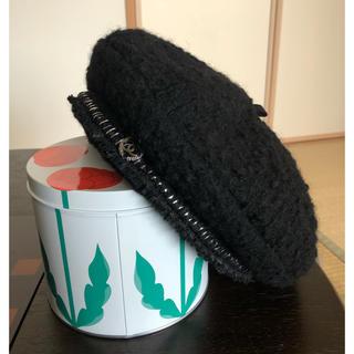 CHANEL - レア♡貴重品‼︎  新品★CHANEL ベレー帽