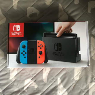 Nintendo Switch - Nintendo Switch 本体 プロコン DLソフト付き