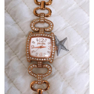 Folli Follie - フォリフォリ 腕時計