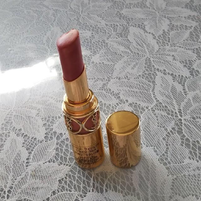 Saint Laurent(サンローラン)のサンローラン ルージュ2本セット コスメ/美容のベースメイク/化粧品(口紅)の商品写真