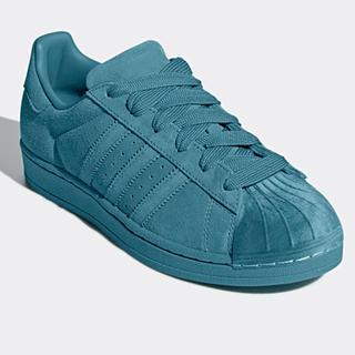 アディダス(adidas)のadidas スニーカー スーパースター 未使用品 22cm(スニーカー)