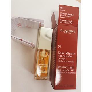 CLARINS - クラランスリップ新品未使用