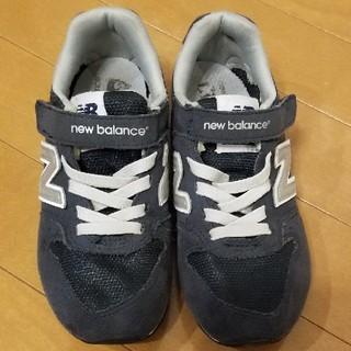 New Balance - New balance 996 kids 19.5cm