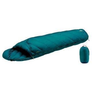 mont bell - モンベル アルパインダウンハガー800 #3 1121302 寝袋