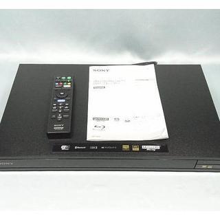 SONY - SONY UltraHD Blu-rayブルーレイプレーヤー UBP-X800