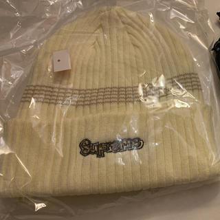シュプリーム(Supreme)のsupreme Gonz Logo Beanie ニット帽(ニット帽/ビーニー)