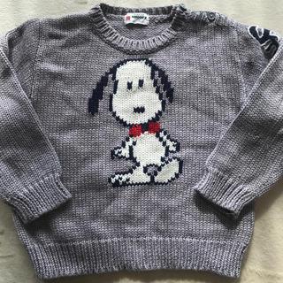 familiar - キッズ セーター 110センチ ファミリア