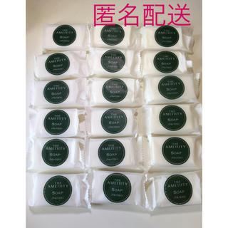 シセイドウ(SHISEIDO (資生堂))の資生堂 サボンドール 15g 18個 (石鹸)(ボディソープ/石鹸)