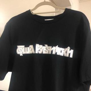 コムデギャルソン(COMME des GARCONS)のゴーシャラブチンスキー Tシャツ(Tシャツ/カットソー(半袖/袖なし))