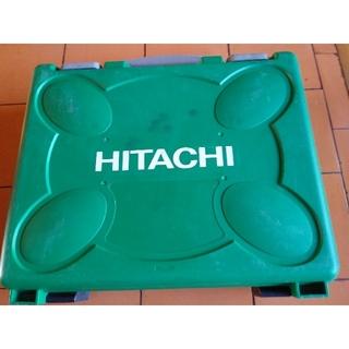 ヒタチ(日立)のHiKOKI [日立工機] コードレスドライバ ドリル用ケース(その他)