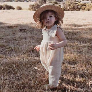 Caramel baby&child  - mimimon 3Y