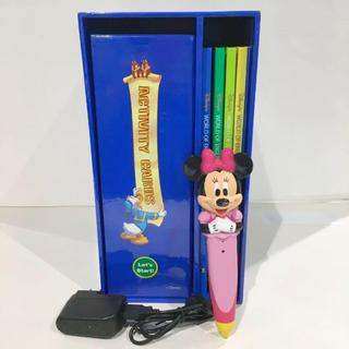 Disney - 2012年購入!ディズニー英語システム マジックペンアドベンチャーセット