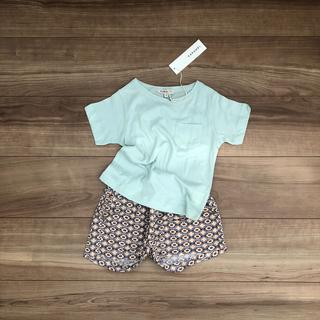 キャラメルベビー&チャイルド(Caramel baby&child )の新品 caramel Tシャツ(Tシャツ/カットソー)
