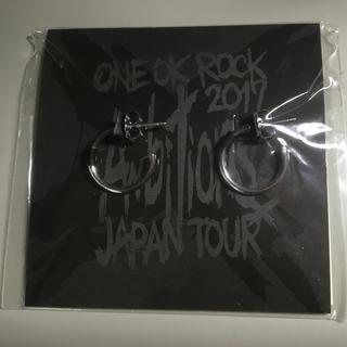 ONE OK ROCK - ONE OK ROCK 2017 ''Ambitlons'' ピアス