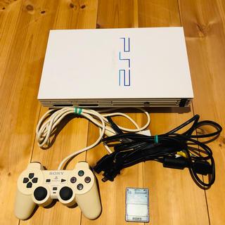 PlayStation2 - SONY PS2  プレイステーション 2 本体セット