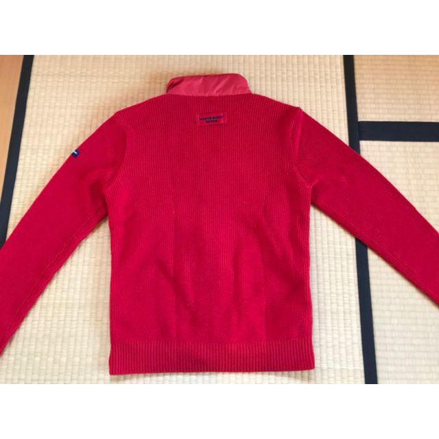 PEARLY GATES(パーリーゲイツ)のパーリーゲイツ MASTER BUNNY EDITION  ダウンブルゾン 新品 メンズのジャケット/アウター(ダウンジャケット)の商品写真