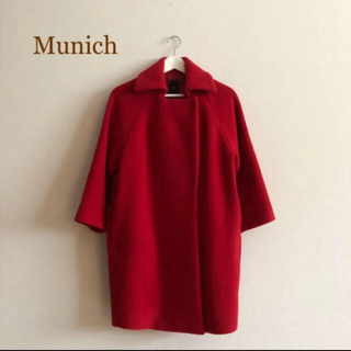 TOMORROWLAND - Munich/新品¥42120 完売 レッド S