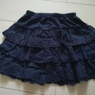 axes femme - ④❮USED美品♪❯axes femme kids スカパン♪