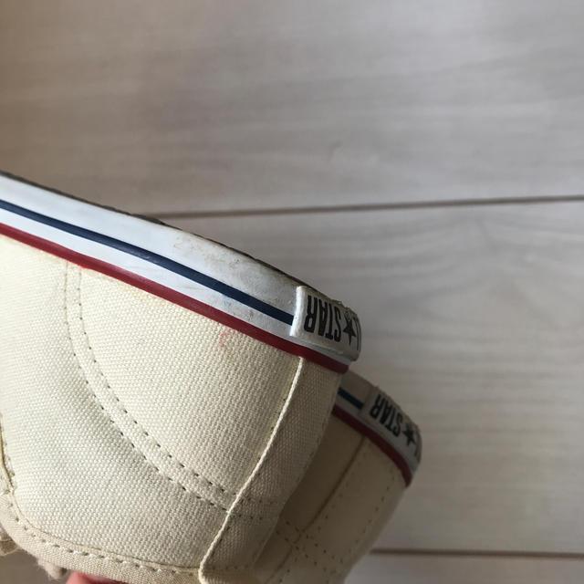 CONVERSE(コンバース)のコンバース ベビー スニーカー キッズ/ベビー/マタニティのベビー靴/シューズ(~14cm)(スニーカー)の商品写真