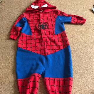 スパイダーマン 110