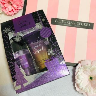Victoria's Secret - ヴィクトリアシークレット ミスト&クリーム
