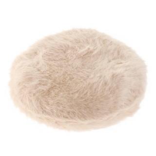 MERCURYDUO - アンゴラ ベレー帽
