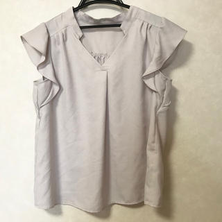 PROPORTION BODY DRESSING - 【美品】PROPORTION BODY DRESSING ブラウス