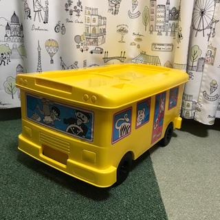 Lego - なかよし動物バス レゴデュプロ 収納ケース