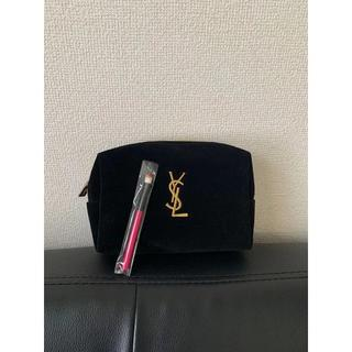 Yves Saint Laurent Beaute - ブランド化粧ポー