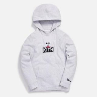 シュプリーム(Supreme)のKITH Kids Mickey Box Logo Hoodie パーカー(その他)