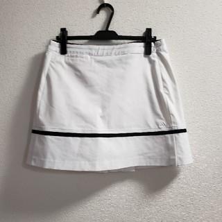adidas - アディダススカート
