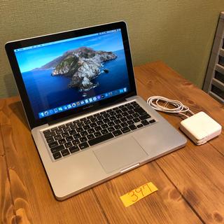 Mac (Apple) - MacBook pro 13インチ mid2012