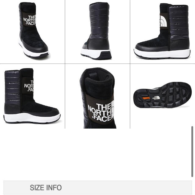 THE NORTH FACE(ザノースフェイス)のTHE NORTH FACE/ザ・ノースフェイス ブーツ レディース レディースの靴/シューズ(ブーツ)の商品写真