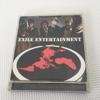 エグザイル(EXILE)のEXILE entertainment(ポップス/ロック(邦楽))