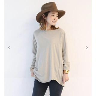 DEUXIEME CLASSE - Deuxiemeclasse layering Tシャツ 新品 タグ付き