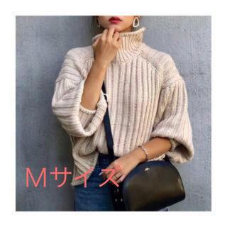 H&M - H&M チャンキーニットMサイズ