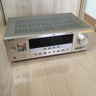 ヤマハ(ヤマハ)のYAMAHA DSP AVアンプ ・DSP-AX461  説明書/リモコン付き(アンプ)