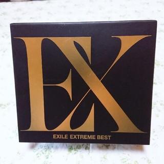 エグザイル(EXILE)のEXTREME BEST(ポップス/ロック(邦楽))
