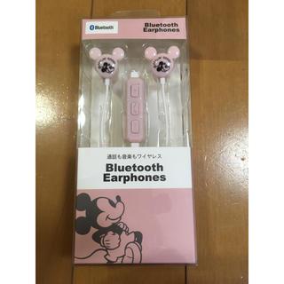 Disney - ディズニーストア ワイヤレスイヤホン Bluetooth