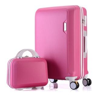 スーツケース 小バッグセット(スーツケース/キャリーバッグ)